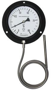 一般温水用温度計RF-100