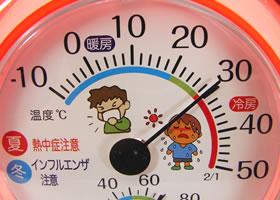 熱中症対策計TR-103