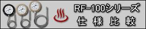 RF-100シリーズ 仕様比較